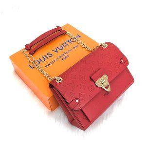 Louis Vuitton Vavin Pm Empreinte Brand New